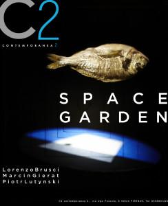 Space Garden V2
